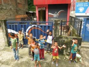 Nepal trip Oz Fair Trade
