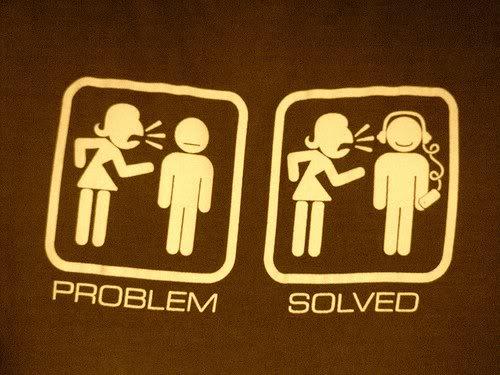 Problem-solved